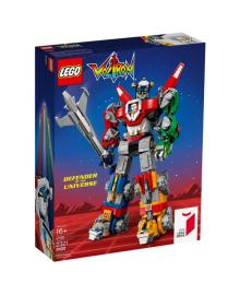 Детский конструктор LEGO Вольтрон (Voltron) (21311)