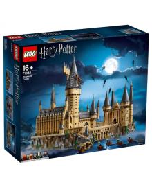 Конструктор LEGO Harry Potter Замок Хогвартс (71043), 5702016110319