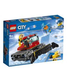 Конструктор LEGO City Снегоуборочная машина (60222), 5702016369540