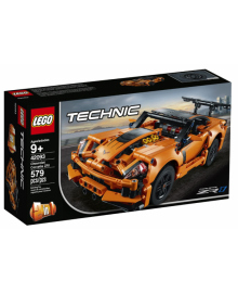 Конструктор LEGO Technic Chevrolet Corvette ZR1 (42093), 5702016369588