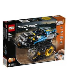 Конструктор LEGO Technic Скоростной вездеход с ДУ 42095 (42095), 5702016368062
