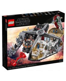 Конструктор LEGO Star Wars Западня в Облачном городе (75222)
