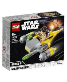 Конструктор LEGO Star Wars Истребитель с планеты Набу (75223), 5702016370096