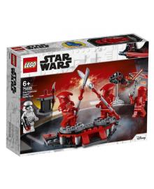 Конструктор LEGO Star Wars Боевой набор Элитной преторианской гвардии (75225), 5702016370119