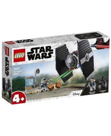 Конструктор LEGO Star Wars Истребитель СИД (75237)