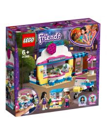 Конструктор LEGO Friends Кондитерская Оливии (41366), 5702016369410