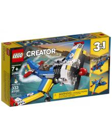 Конструктор LEGO Creator Гоночный самолёт (31094), 5702016367881