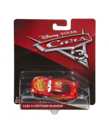 Базовые машинки Mattel Cars Тачки 3 (в ассорт.)