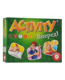 Настольная игра Piatnik Активити Вперед! 797996, 9001890797996