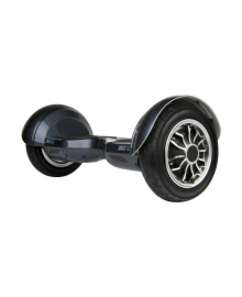 """Гироборд Just Step&Go Raptor 10"""" Carbon Edition SGLY-S10CBCE"""