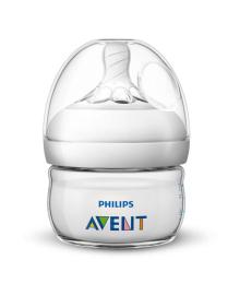 Бутылочка для кормления Philips Avent Natural SCF039/17 60 мл