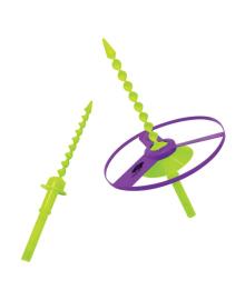 Игрушка Yoheha Sky Target Violet 423, 4897050274231
