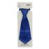 Галстук BetiS Модель-1, атлас, синий (27076224) Бетіс, 2941060100652