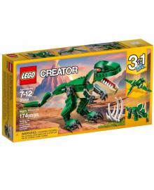 Конструктор LEGO Creator Грозный динозавр (31058), 5702015867535