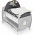 Манеж-кровать CAM Daily Plus, серый (L113/242), 8005549221130