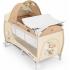 Манеж-кровать CAM Daily Plus, молочный (L113/240), 8005549211131