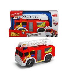 Функциональный автомобиль Dickie Toys Пожарная служба