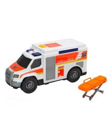 Функциональный автомобиль Dickie Toys Неотложная помощь