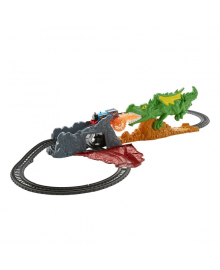 Игровой набор Thomas&Friends Пламя Дракона