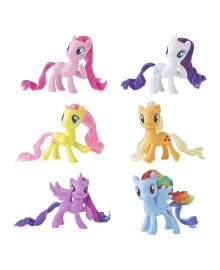 Фигурка My Little Pony Пони-подружка (в ассорт)