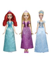 Кукла Disney Princess Мерцающая принцесса (в ассорт)