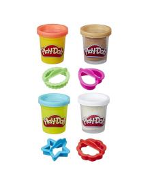 Игровой набор Play-Doh Сделай печенье (в ассорт)