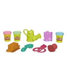 Игровой набор Play-Doh Веселый сад Play Doh E3342_E3564, 5010993554607