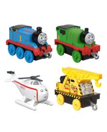 Паровозик Thomas&Friends(вассорт)