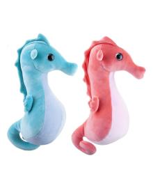 Мягкая игрушка Oh So Soft Морской конек