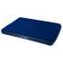 Надувной матрас Intex 64758 велюровый Синий 137-191-25 см (64758)