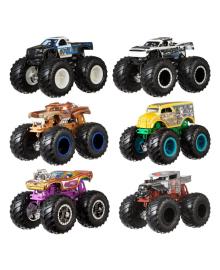 Набор HotWheels Monster Trucks
