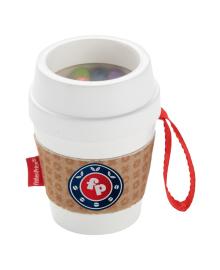 Прорезыватель Fisher-price Чашка кофе