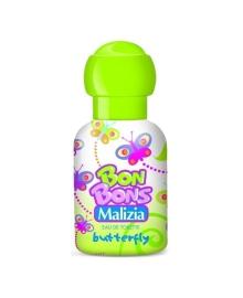 Туалетная вода Mirato Malizia Bon Bons Бабочка, 50 мл