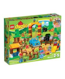 Конструктор LEGO Лесной заповедник (10584)