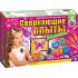 Набор для экспериментов Ranok Creative Сверкающие опыты для девочек (229109)