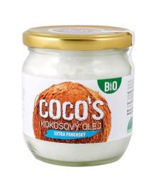 Масло кокосовое Health Link органическое 200 мл