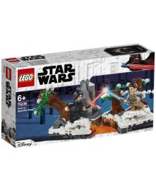 Конструктор LEGO Star Wars Битва на базе «Старкиллер» (75236), 5702016370133