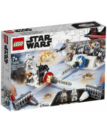 Конструктор LEGO Star Wars Разрушение генераторов на Хоте (75239), 5702016370157