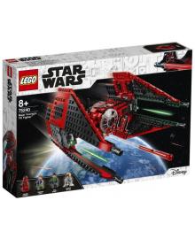 Конструктор LEGO Star Wars TIE Fighter майора Вонрега (75240), 5702016370676