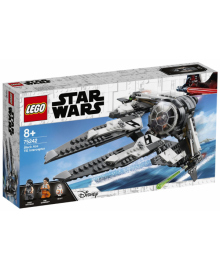 Конструктор LEGO Star Wars Перехватчик СИД Чёрного аса (75242), 5702016370690
