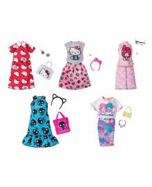 Набор одежды Barbie Стильные принты (в ассорт)