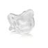 Силиконовая пустышка Chicco Physio Soft, 6-12 мес., белый (01809.01) 01809.01.00.00, 8058664051830