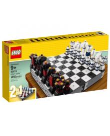 Детский конструктор LEGO Шахматы Iconic (40174)