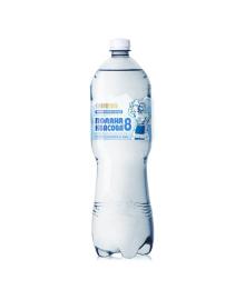 Вода минеральная Алекс Поляна Квасова-8, 1.5 л