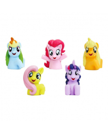 Игровой набор My Little Pony Пальчиковый театр