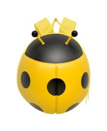 Рюкзак Supercute Солнышко желтый
