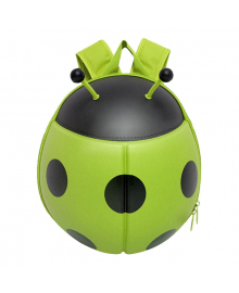 Рюкзак Supercute Солнышко зеленый