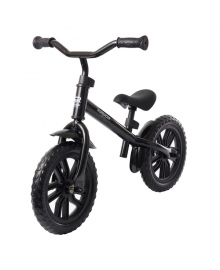 Беговел Stiga Runracer C12 Balance Bike Black