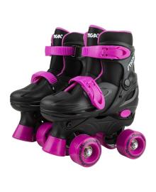 Роликовые коньки Stiga Twirler Roller-Skate Pink, р. 30-33