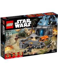 Детский конструктор LEGO Битва на Скарифе (75171)